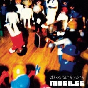 Mobiles 歌手頭像