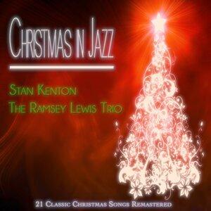 Stan Kenton, The Ramsey Lewis Trio 歌手頭像