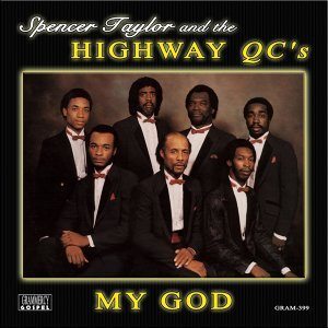 Spencer Taylor & The Highway Q.C.'s, Spencer Taylor, The Highway Q.C.'s 歌手頭像