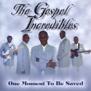 The Gospel Incredibles