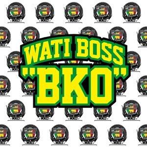 Wati-Boss 歌手頭像