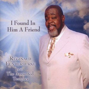 Reginald Funderburke & the Anointed Temples 歌手頭像