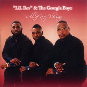 Lil Rev & the Georgia Boys 歌手頭像