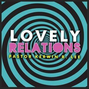Pastor Kerwin B. Lee 歌手頭像