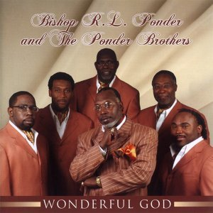 Bishop R.L. Ponder & the Ponder Brothers 歌手頭像