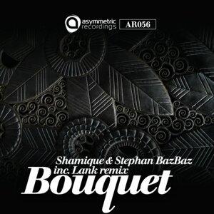 Shamique, Stephan Bazbaz 歌手頭像