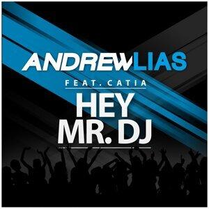Andrew Lias 歌手頭像