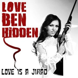 Love Ben Hidden 歌手頭像