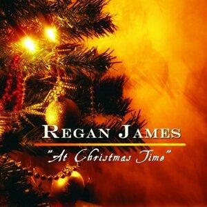 Regan James 歌手頭像