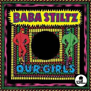 Baba Stiltz 歌手頭像