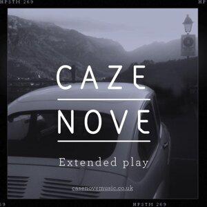 Caze Nove 歌手頭像