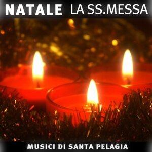 Musici Di Santa Pelagia 歌手頭像