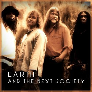 Earth and the Next Society 歌手頭像