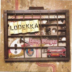 Lodekka 歌手頭像