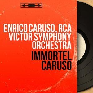Enrico Caruso, RCA Victor Symphony Orchestra 歌手頭像