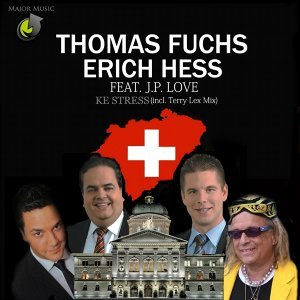 Thomas Fuchs, Erich Hess 歌手頭像