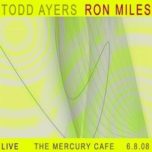 Todd Ayers, Ron Miles 歌手頭像