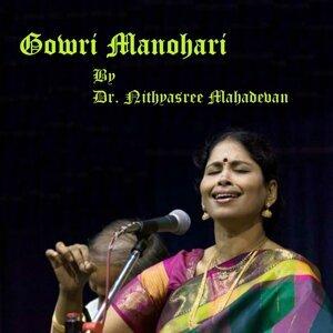 Dr. Nithyasree Mahadevan 歌手頭像