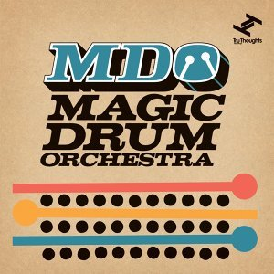 Magic Drum Orchestra 歌手頭像