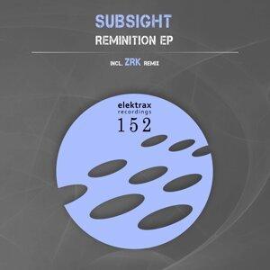 SubSight 歌手頭像