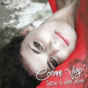 Corinne Vigo 歌手頭像