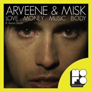 Arveene & Misk 歌手頭像
