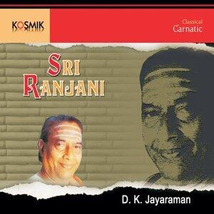 D. K. Jayaraman 歌手頭像