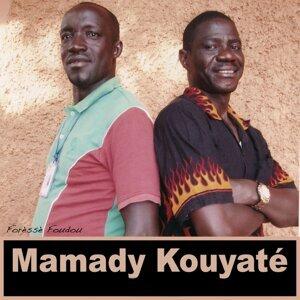 Mamady Kouyaté 歌手頭像