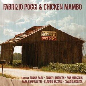 Fabrizio Poggi & Chicken Mambo 歌手頭像
