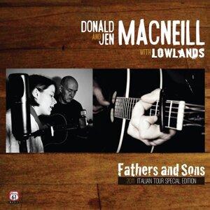 Donald MacNeill, Jen MacNeill, Lowlands 歌手頭像