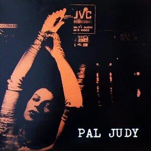Judy Nylon, Crucial 歌手頭像