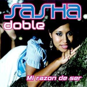 Sasha Doble 歌手頭像