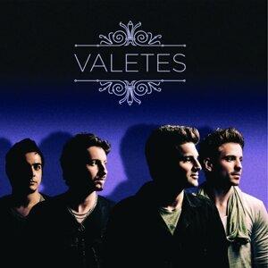 Valetes 歌手頭像