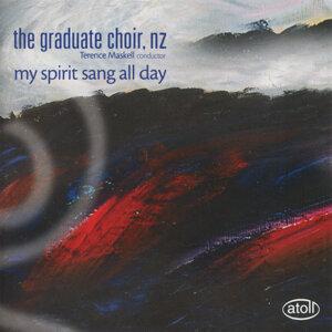 The Graduate Choir, nz 歌手頭像