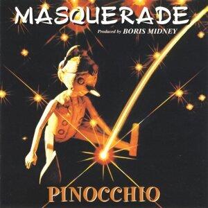 Masquerade 歌手頭像