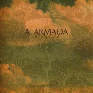 A. Armada 歌手頭像