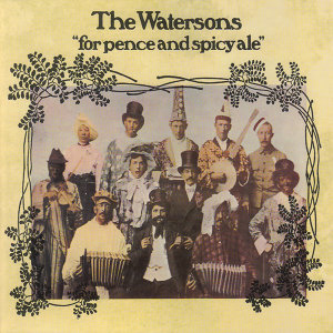 The Watersons 歌手頭像