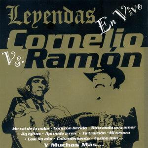 Cornelio Reyna Ramon ayala 歌手頭像