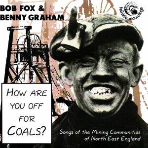 Bob Fox & Benny Graham 歌手頭像