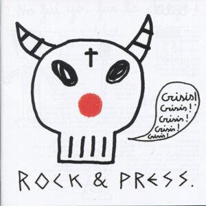 Rock & Press 歌手頭像