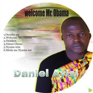 Daniel Ayisi 歌手頭像