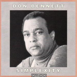 Don Bennett 歌手頭像