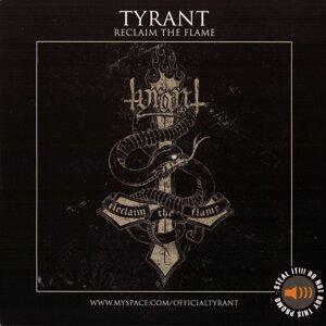 Tyrant 歌手頭像