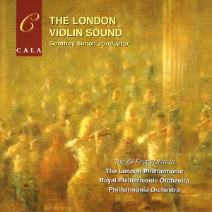 The London Violin Sound
