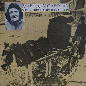 Mary-Ann Carolan 歌手頭像