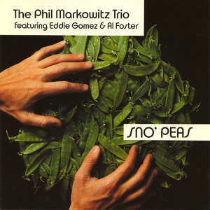 The Phil Markowitz Trio