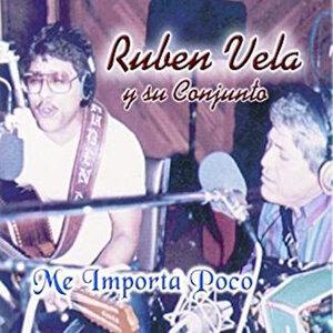 Ruben Vela 歌手頭像