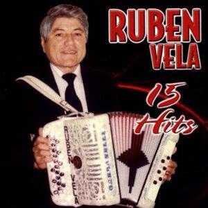 Ruben Vela