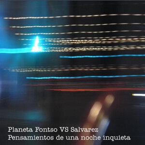 Planeta Fontso Vs. Salvarez 歌手頭像