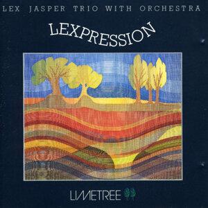 Lex Jasper Trio 歌手頭像